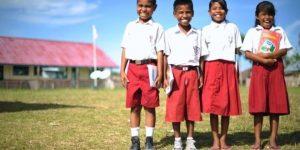Belajar Dan Ke Sekolah Untuk Berbahagia; Jagalah 3 Hal ini Untuk Merawatnya!