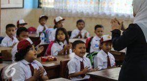Menciptakan Satu Bulan Pertama Yang Wow Di Sekolah