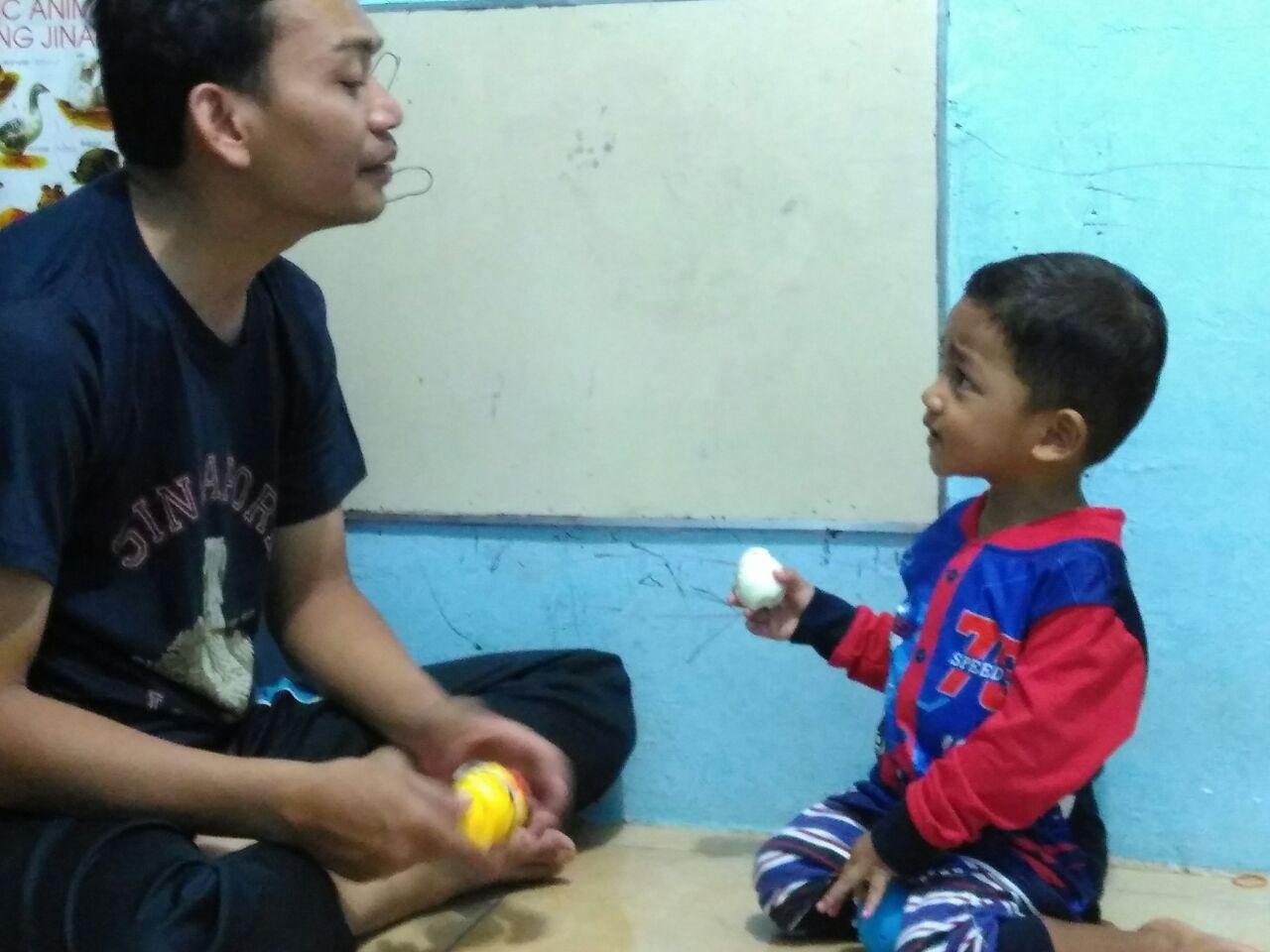 "KALAU …""Guru Dibayar Untuk Menyampaikan Materi, Bukan Untuk Mencintai Anak-anak"""