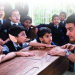 Pendidikan Karakter; Membatalkan Pembelajaran