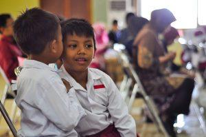 'Mengamputasi' kebiasaan; Proses Penting Dalam Pendidikan Karakter