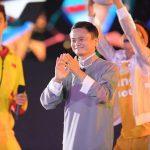 Jiwa Guru Dalam Diri Jack Ma. Surat Mundur Jack Ma Yang Inspiratif