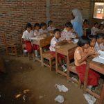 Sad Condition Of Schools In Rural Indonesia