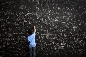 """Matematika Sebagai """"Ibu Tiri"""""""