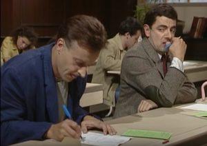 "Jangan Lagi Gunakan Kalimat ""jangan menyontek"". Inilah Pengganti Yang Tepat"