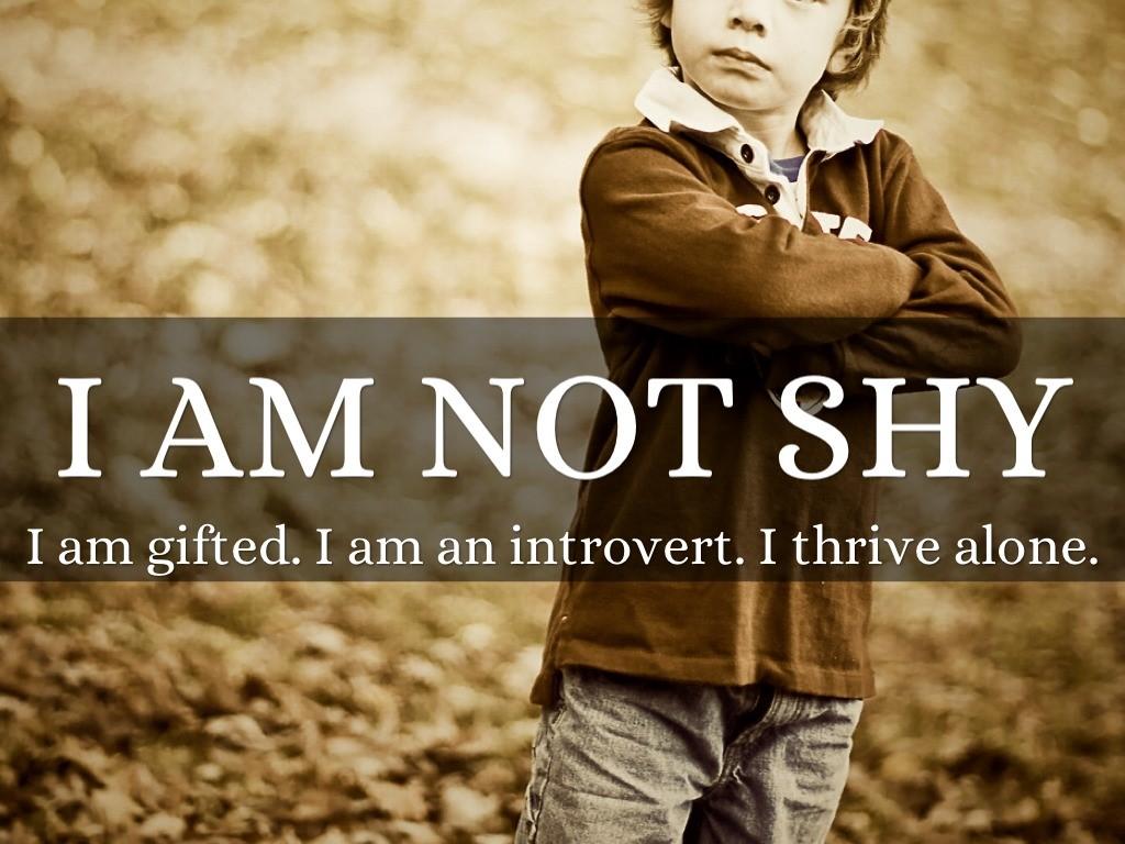 Pribadi Introvert Itu Misterius. Inilah Isi Hatinya