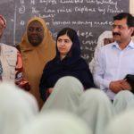 Ketika Nyawa Tidak Sebanding Dengan Pendidikan; Catatan Atas Malala Yousafzai