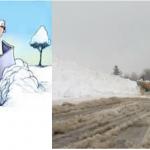 Ketika Cara Orang Tua Membesarkan Anak Dipermasalahkan; Snowplow Parenting
