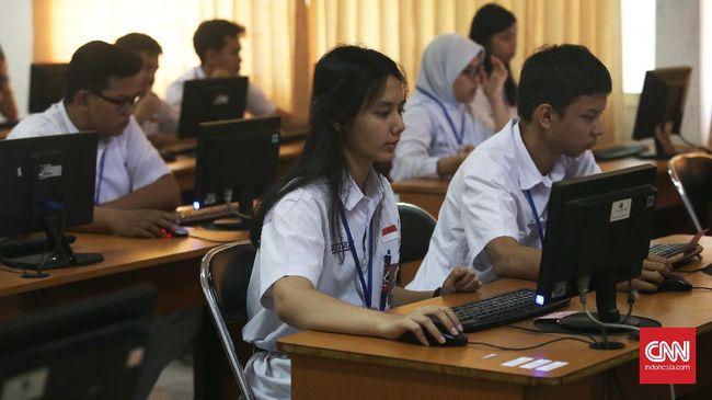 UN vs Pendidikan; Sebuah Potret Rasa Takut