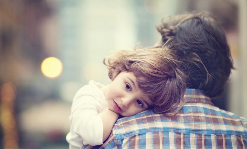 Anak Harus Tahu Bahwa Gagal Itu Positif