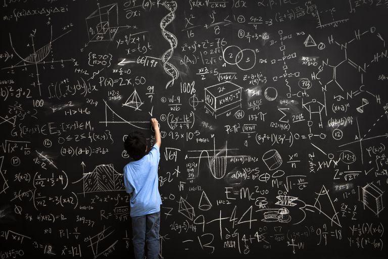 Matematika Itu Bukan Berhitung
